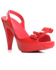 Footwear - Melissa Sky Slingback Shoe