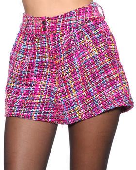 DJP OUTLET - MINKPINK Miss Fine Shorts
