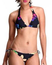 Women - Joyrich Teddy Print Bikini