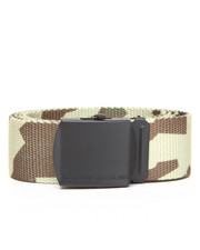 10 Deep - Perfect Timing Geo Camo Pattern Belt