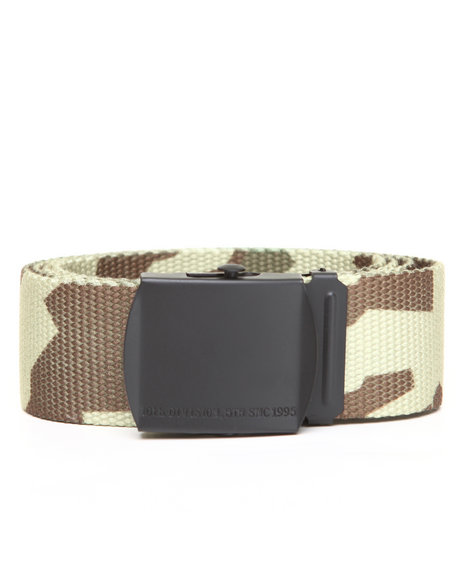 Deep Camo Clothing Accessories
