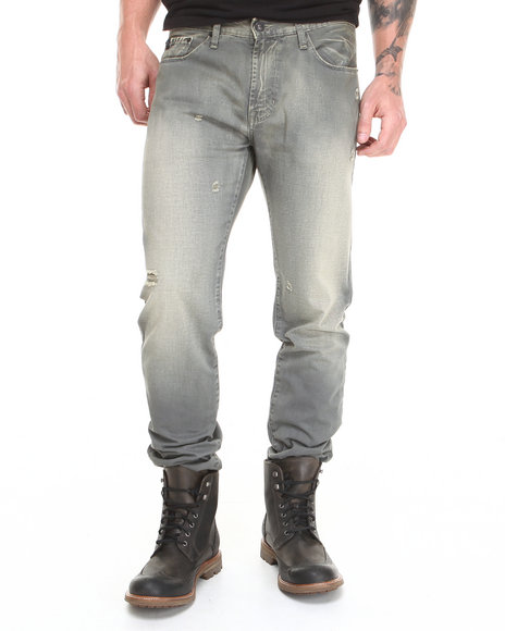 Big Star Grey Jeans