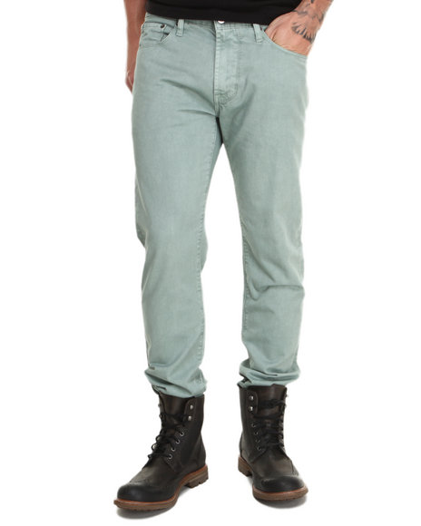 Big Star Green Pants