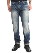 Big Star - Division 12 Yr Lantern Wash Jean