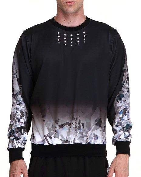 Djp Outlet Black Sweaters