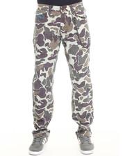Jeans & Pants - CAMO JEANS