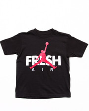Air Jordan - FRESH TEE (4-7)