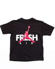 T-Shirts - FRESH TEE (4-7)