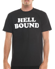 Buyers Picks - Hell Bound Tee