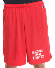Shorts - AK-47 Champion Mesh Shorts