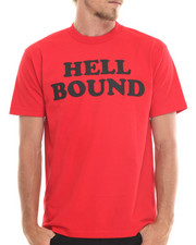 Deadline - Hell Bound Tee
