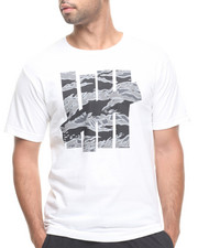 T-Shirts - Large Camo Strike Tee