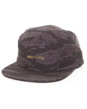 Men - High End New Era 5-Panel Camp Cap