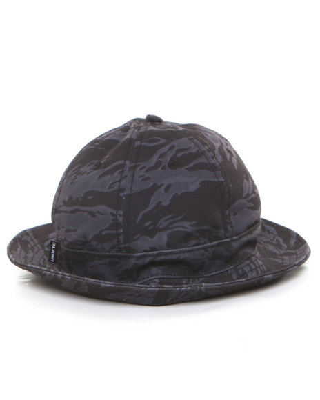 Undftd - Men Camo,Camo Tiger Camo Bucket Hat