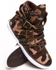 Radii Footwear - Straight Jacket VLC Sneakers