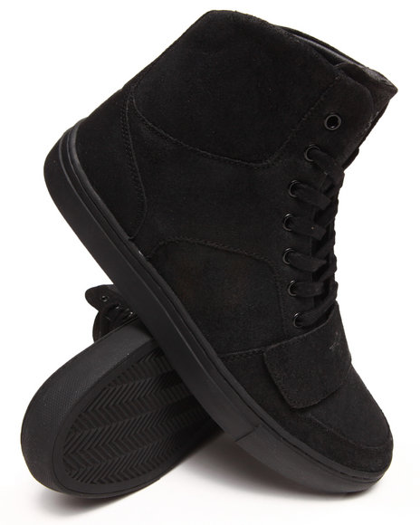 Creative Recreation - Men Black Cesario X Sneakers