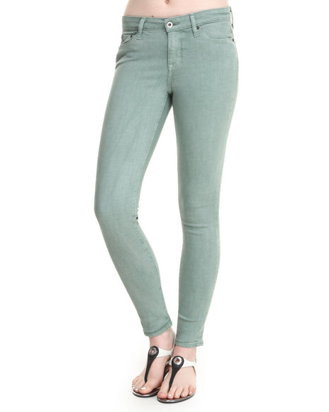 Big Star - Women Light Wash Lex Sea Foam Jean - $45.99
