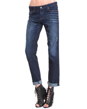 Big Star - Kate Straight Fit Jean