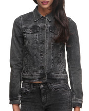 Outerwear - Copen Denim Jacket