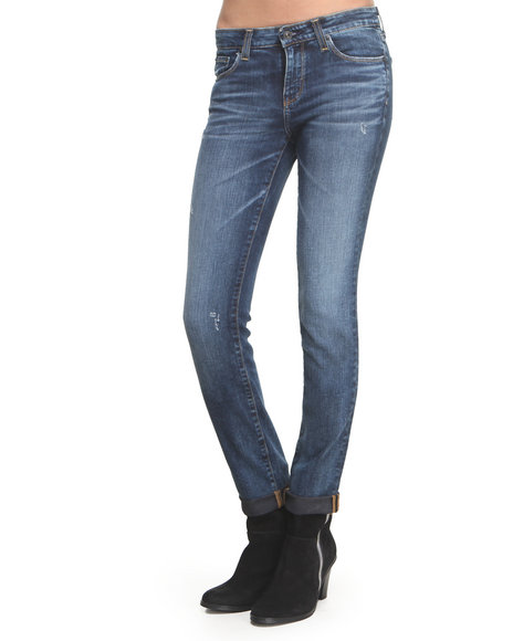 DJP OUTLET - Kate Straight Leg Malibu Jeans