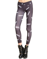 Leggings - Vicious Legging