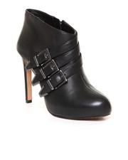 Footwear - Ashia Bootie