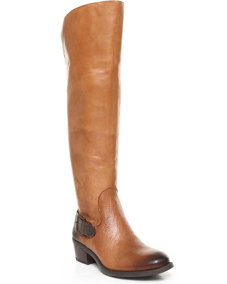 Djp Outlet - Women Tan Bedina Boot