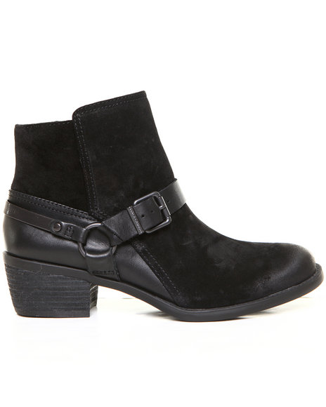 Djp Outlet Black Boots