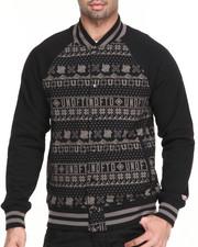 Outerwear - Ascender Varsity Jacket