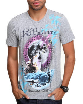 DJP OUTLET - Lord Baltimore Howl Tee