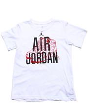 Air Jordan - CLASSIC JORDAN TEE (4-7)