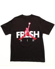 Air Jordan - FRESH TEE (8-20)