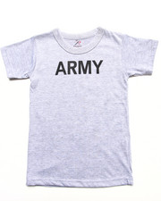 DRJ Army/Navy Shop - Army PT Tee