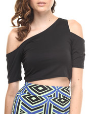 Baby Phat - One Shoulder Top