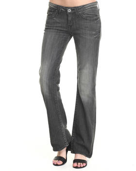 Big Star - Remy Low Rise Fit Jean w/ Pckt Detail