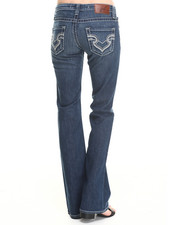 Women - Remy Bootcut Jean - Long Fit