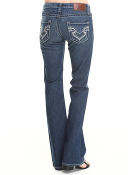 Big Star - Remy Bootcut Jean - Long Fit