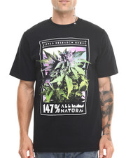 Men - 147% ALL NATURAL S/S TEE