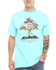 LRG - FOUNDATION FOR LIFE S/S TEE