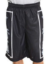 Waimea - Sculpture Mesh Shorts