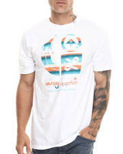 Shirts - THE BRIGHTER SIDE S/S TEE