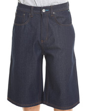 Shorts - New Tradition Denim Short