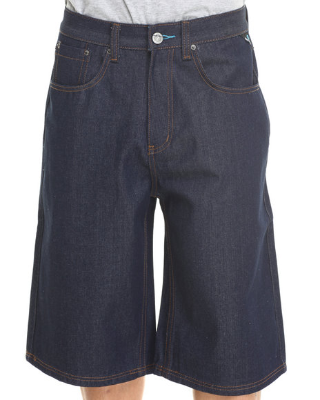 Enyce Blue New Tradition Denim Short