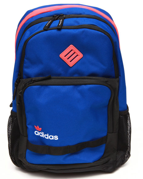 Adidas Adidas Originals Icon Backpack Blue