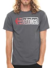 Etnies - Stencil Box Tee