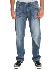 LRG - THE BREAK AWAYS TRUE - STRAIGHT JEANS