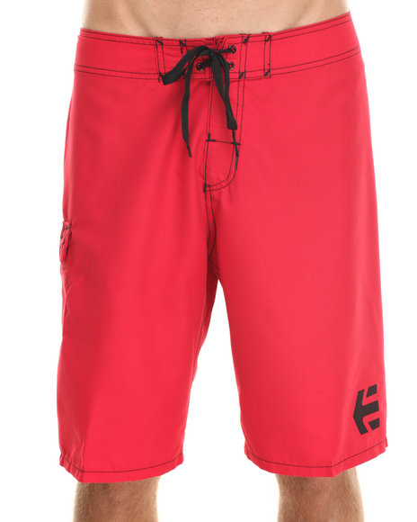 Etnies Red Board Shorts
