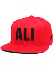 SSUR - Ali Snapback Cap