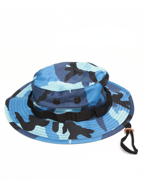Drj Army/Navy Shop Camo Buckets