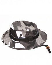 DRJ Army/Navy Shop - City Camo Bucket Hat
